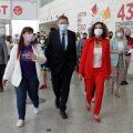 """Ximo Puig reivindica una """"reforma fiscal urgent"""" que permeta aplicar una fiscalitat progressiva"""