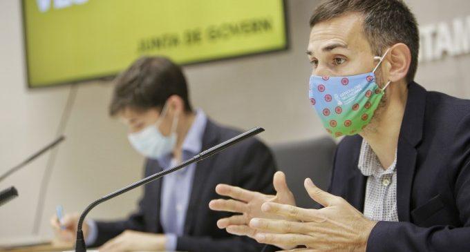 El nou contracte de neteja i recollida de residus tindrà un pressupost de 1.325.000.000 euros