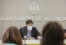 El grup GAMA de la Policia Local de València comptarà amb unes instal·lacions pròpies