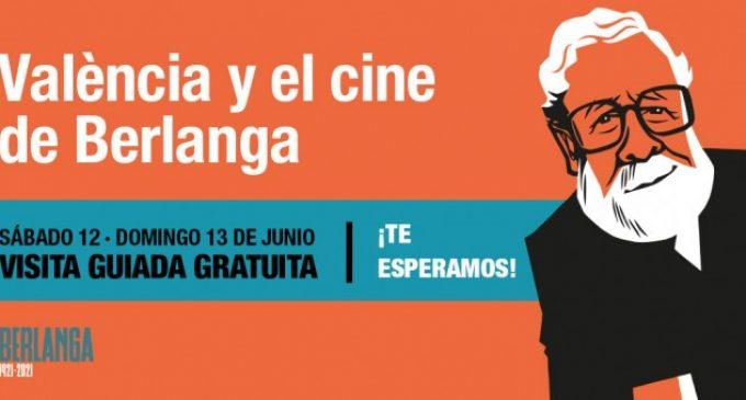 València difon el llegat de Berlanga amb activitats per a commemorar el seu centenari