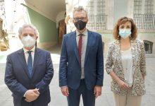València albergará la exposición Berlanga como antesala de la celebración de los Goya 2022