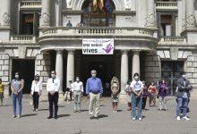 La Corporació Municipal de València ha manifestat el seu rebuig contra els últims casos de violència de gènere
