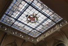 La Casa Consistorial de València es dignifica amb una inversió de més d'un milió d'euros en sis anys