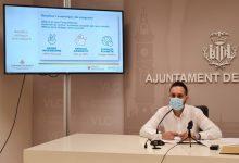 València ajuda els comerços locals perquè estalvien una mitjana de 937euros anuals a la factura elèctrica