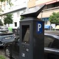 El debat sobre l'ampliació del pagament de la zona de blava a València es revifa