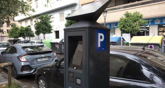 El PP porta al ple una moció per a paralitzar la nova ORA de València