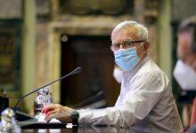 Ribó fa una crida al seguiment estricte de les normes sanitàries davant l'increment de casos de Covid en la ciutat