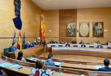La Diputació cessa el Consell de Divalterra i nomena el liquidador per a culminar el tancament de l'empresa