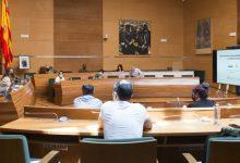 La Diputació planteja al sector de les arts escèniques les opcions de la seu de l'Escalante