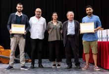 L'ETNO. Museu Valencià d'Etnologia i l'Associació d'Antropologia atorguen el Xé Premi Joan Francesc Mira
