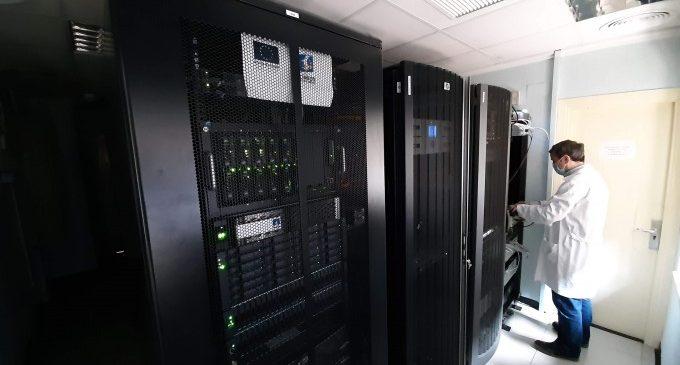 Los hospitales de Xàtiva y Ontinyent renuevan su red informática y mejoran sus servicios