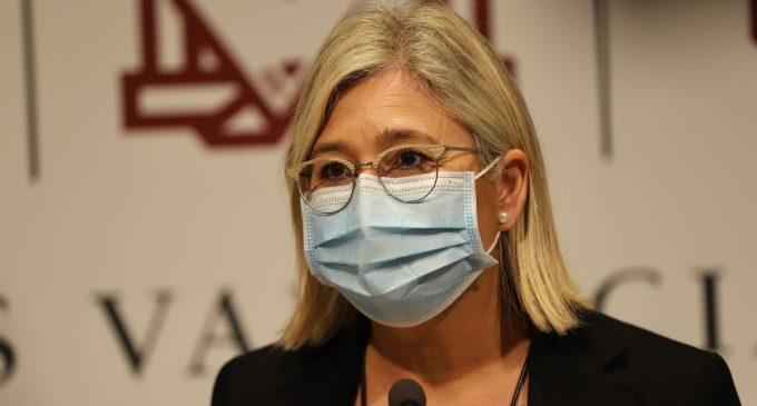 """Cs es reivindica com a """"fre"""" a la corrupció i celebra la majoria per a investigar el cas Assut en Les Corts"""