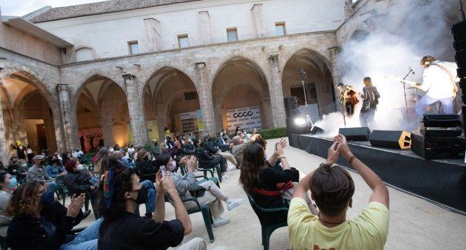 El CCCC Music Lab del Centre del Carme se presenta en el Primavera Pro de Barcelona