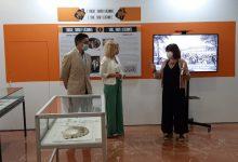 Amoraga proposa que els arxius s'acosten a la societat amb exposicions que mostren els seus fons