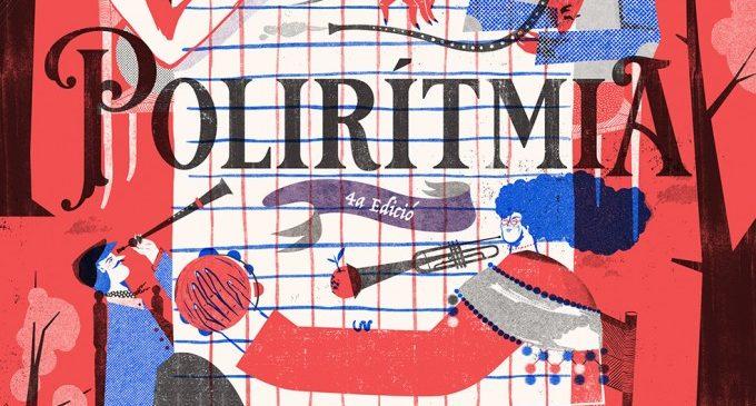 València acull el festival Polirítmia 2021
