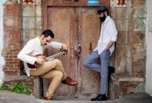 La Filmoteca de València preestrena 'Un blues para Teheran' de Javier Tolentino
