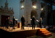 El monestir de Sant Miquel dels Reis acull el Festival Cultural Renaixement 2021