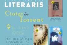 Acte de presentació dels llibres guanyadors dels Premis Ciutat de Torrent