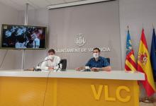 València aprova un nou pagament de 222.400 euros per al sector de cerimònies