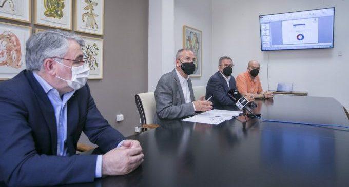 """""""Xecs Consum Gandia"""" consigue movilizar 2,8 millones de euros entre el pequeño comercio"""
