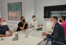 El Pla de Millora de Freqüències de Metrovalencia permetrà incrementar un 25% les circulacions a Riba-roja de Túria