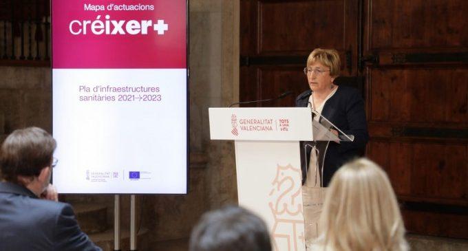 L'aposta de la Generalitat per un sistema sanitari robust: 658 milions per a reforçar infraestructures