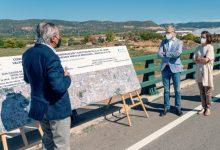 Arcadi España reafirma en les Corts el compromís de la Generalitat per la seguretat viària i la mobilitat sostenible