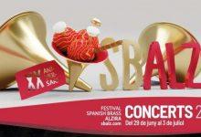 El Festival Spanish Brass Alzira celebra su vigésimo aniversario