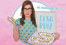 Paterna commemora el Dia de l'Orgull LGTBI amb un monòleg d'Elsa Ruiz