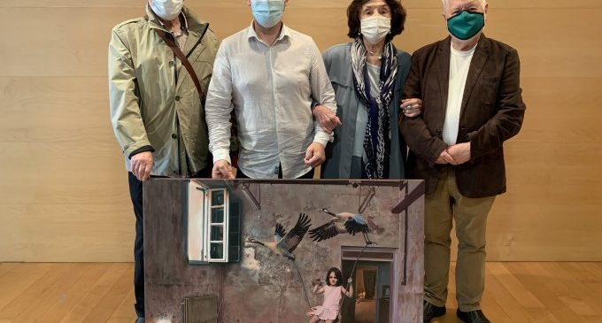 Els Premis Vila de Catarroja estrenen imatge pel seu 40 aniversari