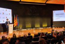 Colomer reitera l'aposta de la Generalitat per impulsar la intel·ligència turística