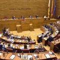 El Botànic proposa eliminar la barrera electoral provincial i que es necessite el 3% de vots per a entrar en Corts