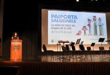 La Setmana de la Salut de Paiporta analitza la importància dels costums saludables en la infantesa