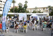 La Setmana de la Salut de Paiporta continua amb la jornada dedicada a l'edat adulta