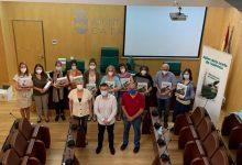 Catarroja celebra el Dia del Medi Ambient amb els seus centres educatius