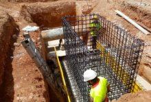 L´Emshi instal·la a Albal una presa d'emergència d'aigua per a duplicar les garanties de proveïment en la localitat