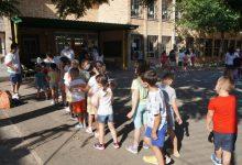 Comença l'Escola d'Estiu 2021 a Burjassot