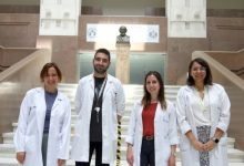 Lorena Alarcón Molero, Premi Enrique Merino per l'anàlisi del microambient tumoral en pacients amb càncer gàstric avançat