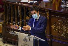"""El PP de València denuncia que """"amb la nova ORA del govern de Ribó hi ha 45 zones de la ciutat on no es pagava i ara sí"""""""
