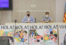 La gran Fira València torna amb un centenar d'activitats per a tots els públics amb totes les mesures sanitàries