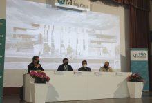 El Nou Hospital de la Beneficència d'Ontinyent permetrà ampliar a 100 les places per a residents