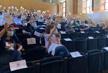 Iniciativa-Compromís acorda convocar el seu Congrés per a seguir marcant el rumb de la política valenciana