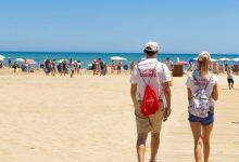 Més de 1.000 joves treballen per a garantir la seguretat de les platges de la Comunitat amb Estiu Segur