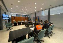 Massamagrell realitza una nova Junta Local de Seguretat per a coordinar el treball de totes les àrees implicades de cara a les pròximes festivitats