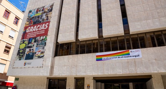 Mislata crea el servei municipal d'orientació i informació a la diversitat sexual i de gènere
