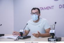 """Nahuel González: """"Una oposició responsable hauria de sumar-se a la memòria democràtica i no fomentar l'odi"""""""