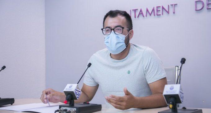 """Nahuel González: """"Una oposición responsable tendría que sumarse a la memoria democrática y no fomentar el odio"""""""