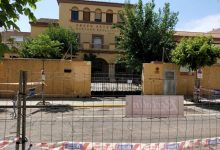 Comienzan las obras de la nueva Biblioteca Municipal de Aldaia