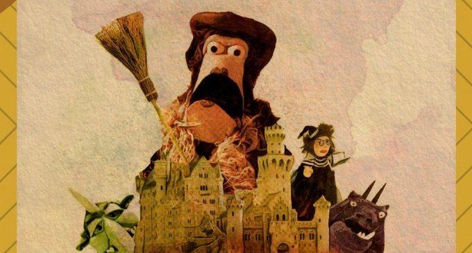 La Biblioteca de Xàtiva programa per a aquest dimecres l'espectacle «On estan els monstres?» que es va haver d'ajornar en abril