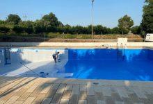 Xàtiva realitza treballs de condicionament a les piscines de les pedanies que obrin al públic el pròxim dilluns